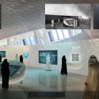 Exhibition / Stand / Booths / Research - Concept - design