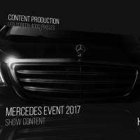 H 3 O_Mercedes Event_Content trailer Screenshot_01