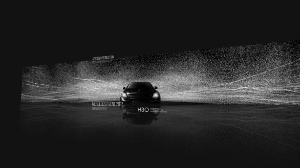 H 3 O_Mercedes Event_Content trailer Screenshot_04