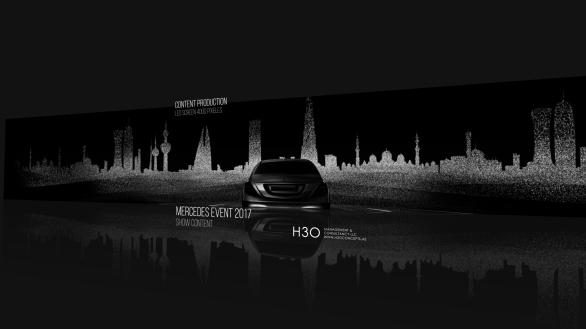 H 3 O_Mercedes Event_Content trailer Screenshot_05