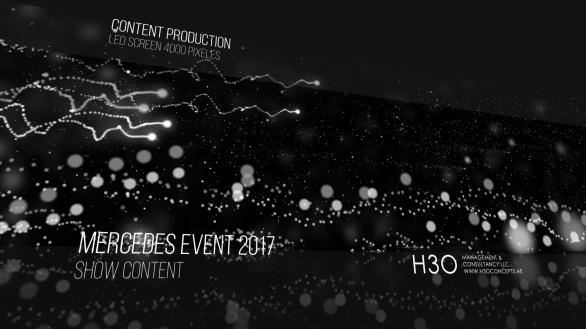 H 3 O_Mercedes Event_Content trailer Screenshot_08
