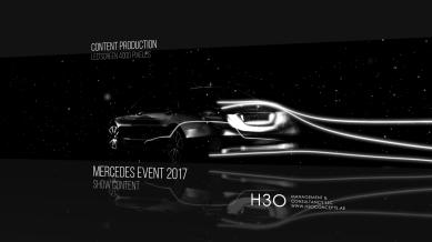 H 3 O_Mercedes Event_Content trailer Screenshot_091