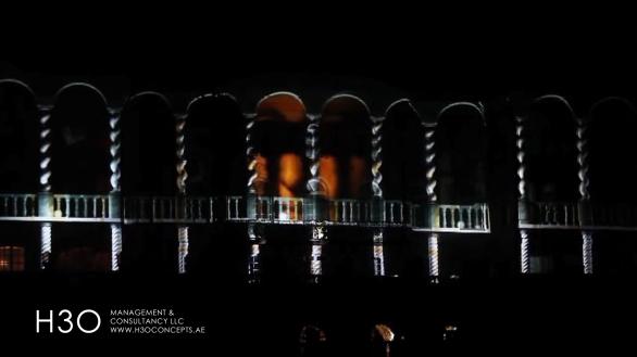H 3 O Peterhof Palace - Saint Petersburg 2011 _ 01