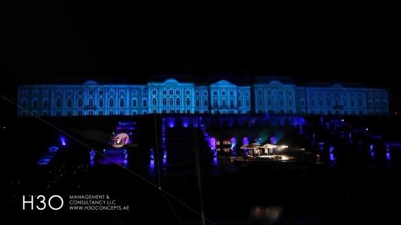 H 3 O Peterhof Palace - Saint Petersburg 2011 _ 03