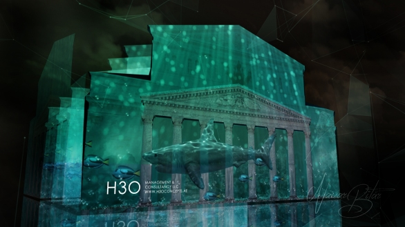 H 3 O_Bolshoi Mapping Nature_ Content Production Snapshots_05