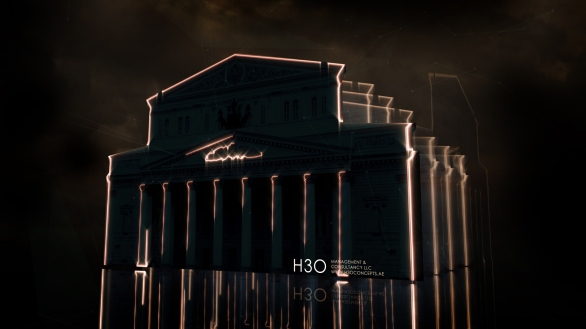 H 3 O_Bolshoi Theater Nature_Snapshots_01