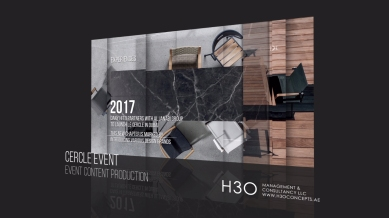 H 3 O_Cercle 2018 Snapshots_02