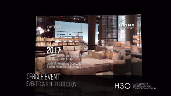 H 3 O_Cercle 2018 Snapshots_04