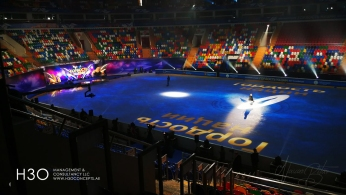 HONOR OF NATION_Moscow Ice rink Mapping content_091
