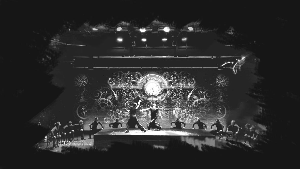 Theater Tabakova