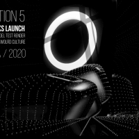 3D Mapping / Playstation 5 / World Landmarks launch reveal / Saudi Arabia / 2020
